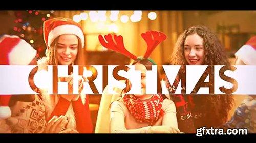 Pond5 - Christmas Stomp Opener 083323003