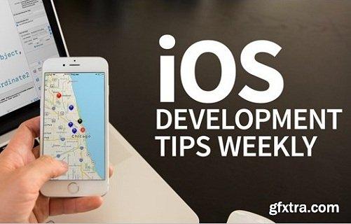 Lynda - iOS Development Tips Weekly [Updated 10/23/2018]