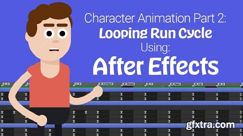 Character Animation Part 2: Animating a Run Cycle