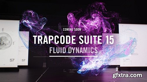 Red Giant Trapcode Suite 15.0.0 WIN