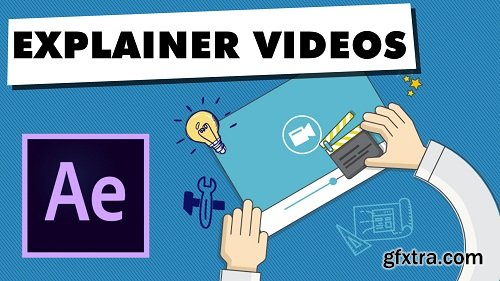 How To Create Explainer Videos Using Adobe After Effects 2018
