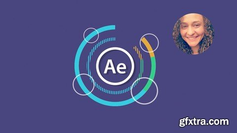 Adobe After Effects :Master Motion Graphics Videos Animation