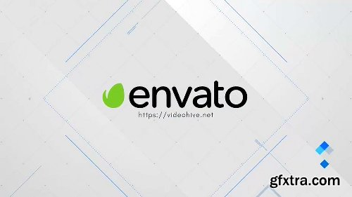 Videohive Clean Corporate Slideshow 21183254