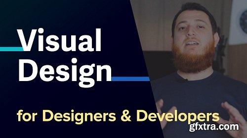 Visual Design for Web UI Designers & Developers ? Getting Better at Design