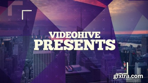 Videohive Trendy Dynamic Opener 15208121