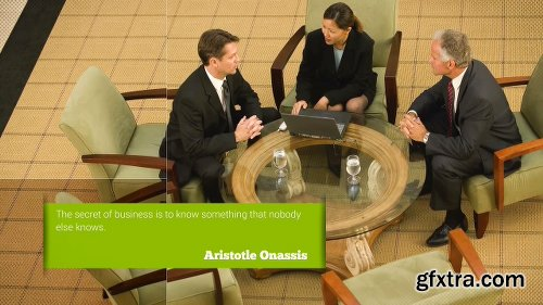 Videohive Corporate Video Package 7306015