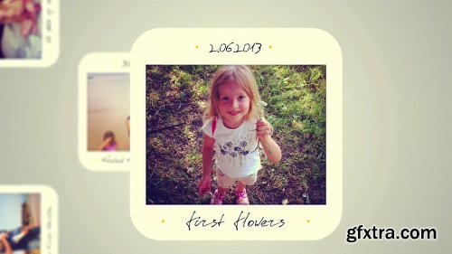 Videohive Slideshow Constructor 11690444