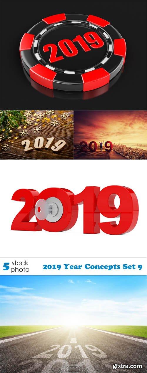 Photos - 2019 Year Concepts Set 9