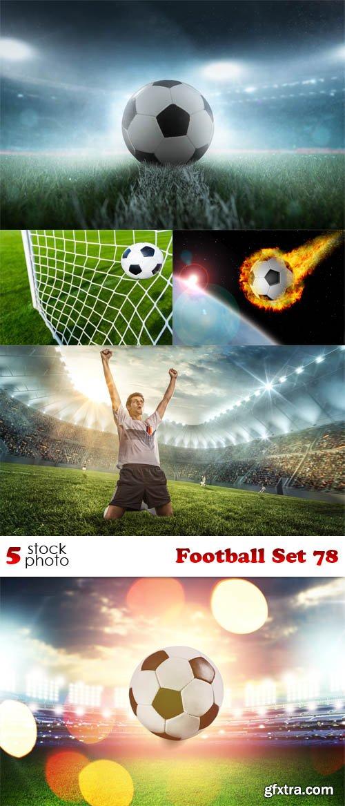 Photos - Football Set 78