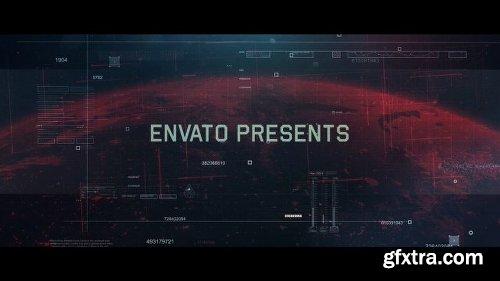 Videohive Sci-Fi Movie Opener 16048626