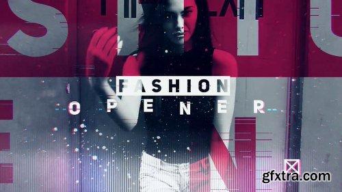 Videohive Fashion Opener 20864856