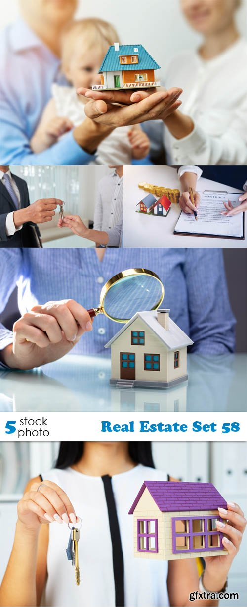 Photos - Real Estate Set 58