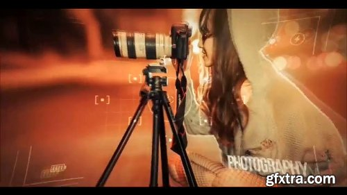 Videohive Dynamic Photo Slideshow Intros 22817809