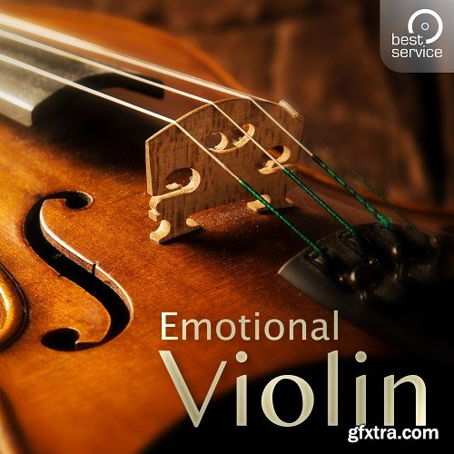 Best Service Emotional Violin KONTAKT-ADW