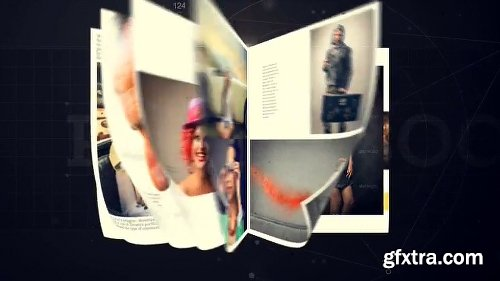 Videohive Photobook 6360399