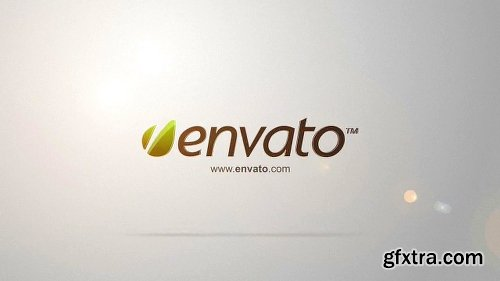 Videohive Quick Logo Sting Pack 02: Corporate Particles 5464584