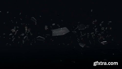 Videohive Advanced Shatter 11332027