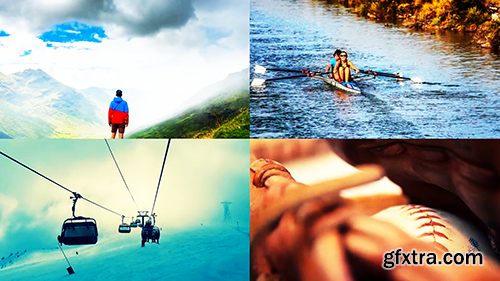 Videohive The Slideshow V3 20544538