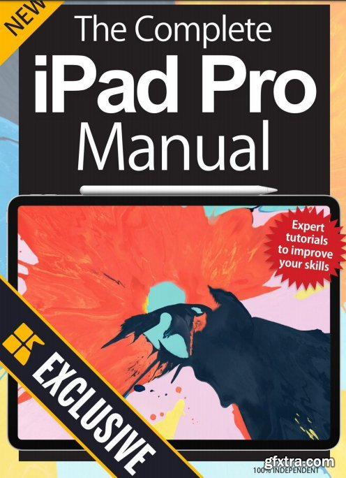 BDM\'s Series: The Complete iPad Pro Manual 2018