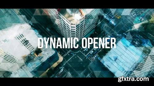 Pond5 - Dynamic Opener 095892852