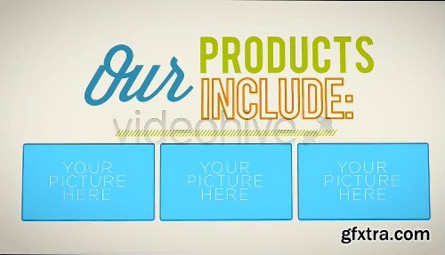 Videohive Company Kinetic Typography 5343272