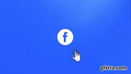 Social Media Logo Reveal After Effects Templates 31798