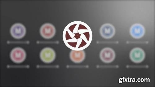 Photo logo After Effects Templates 30784