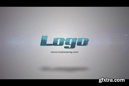 Logo Reveal After Effects Templates