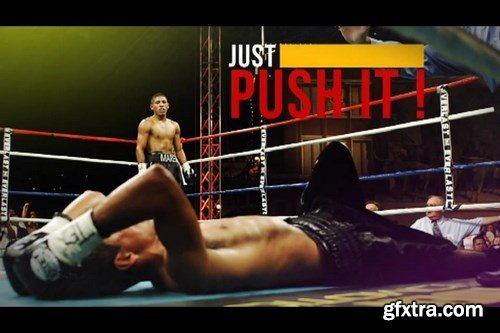 Action Slideshow After Effects Templates 30740
