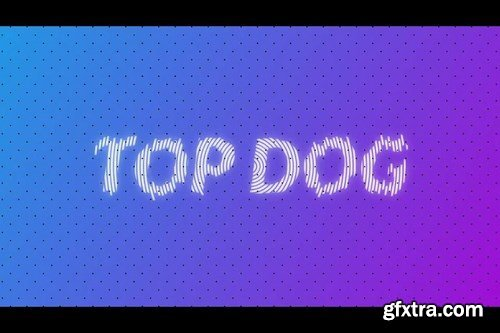 TOP DOG Sport After Effects Templates 29283