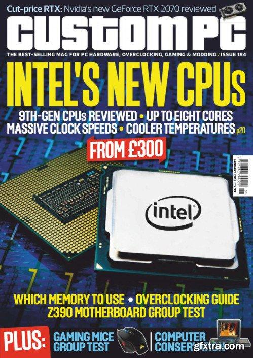 Custom PC - January 2019