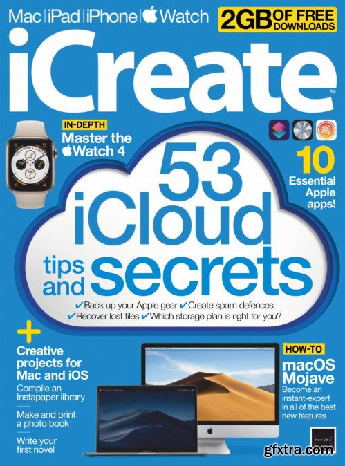 iCreate UK - December 2018