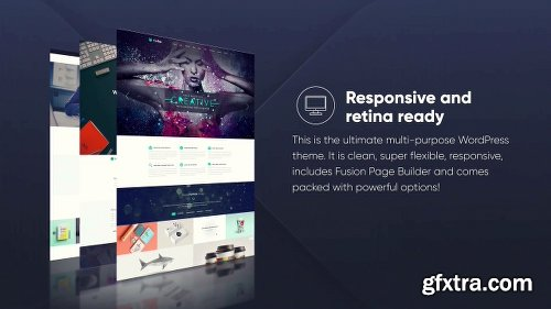 Videohive Website Presentation Pack 19455781