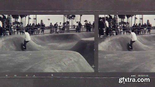 Videohive Urban Promo 19653281