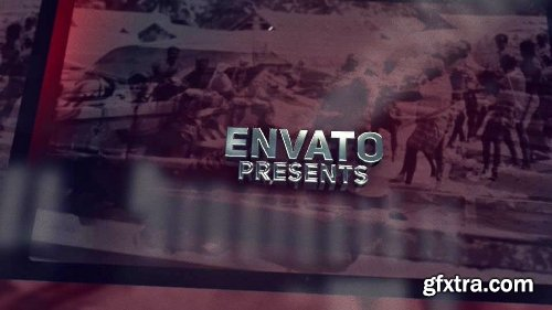 Videohive History Title Package 10787451