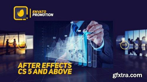 Videohive Corporate Promo 11488555