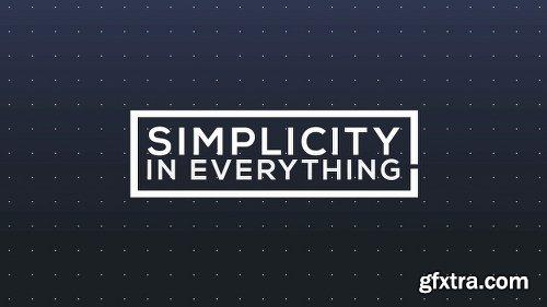 Videohive Clean Simplicity Opener 14422808