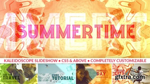 Videohive Fun Summer Slideshow 11454252