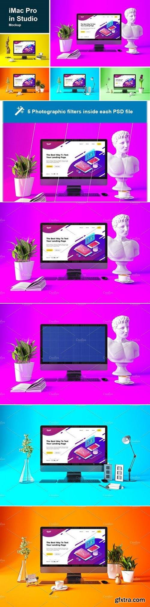 CM - iMac Pro in Studio 3099349