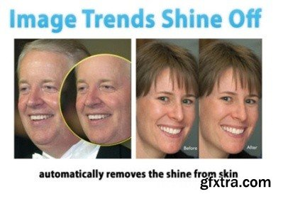 Imadio ShineOff Photoshop Plug-In 3.0.2