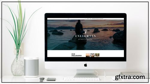 Build a Professional, Responsive Business WP Website: FAST!