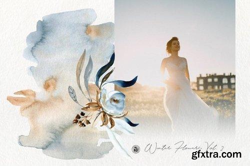 Winter Flowers Vol 2