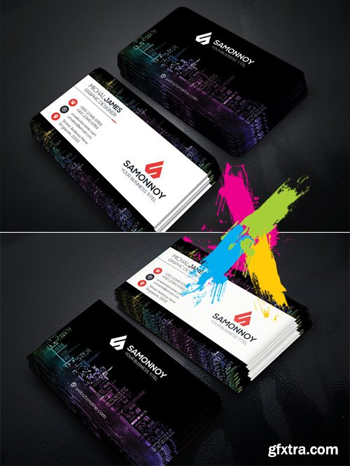 Business Card 006