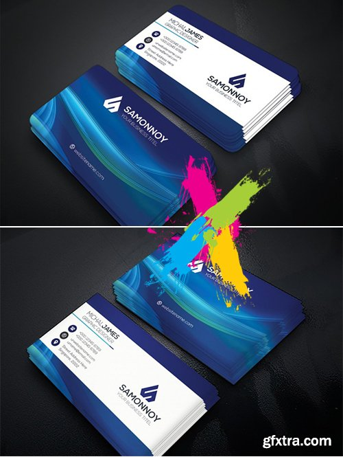 Business Card 007