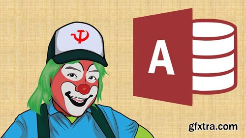 Killer Microsoft Access Bootcamp Course