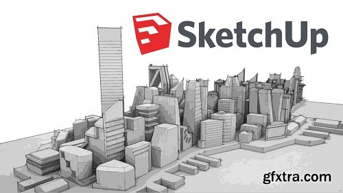 SketchUp 2018 Essentials Training