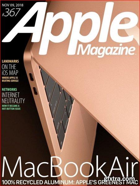 AppleMagazine - November 09, 2018