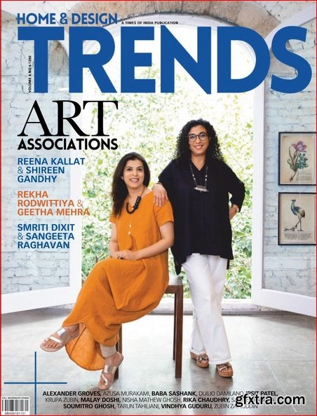 Home & Design Trends - November 2018
