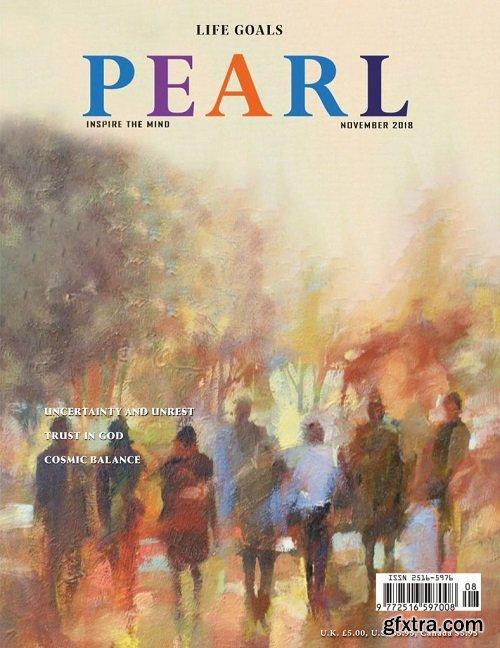 Pearl – November 2018