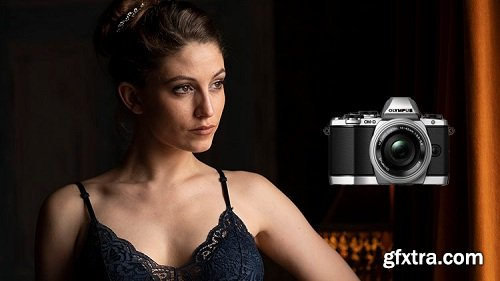 Creative Portrait Photography Vol. 1: Tips, Tricks & Ideas for Taking Stunning Portraits